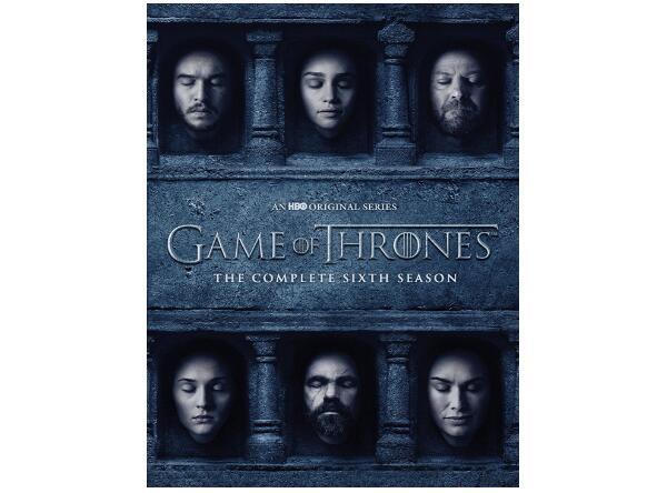 Game of Thrones: Season 6 - DVD Wholesale