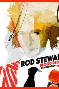Rod Stewart: Blood Red Roses [CD]