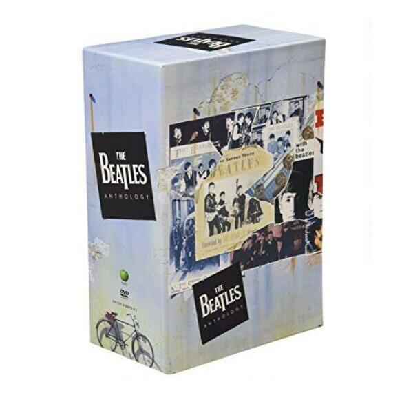 The Beatles Anthology - DVD Wholesale