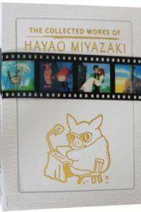 The collection works of Hayao Miyazaki  [Blu-ray]