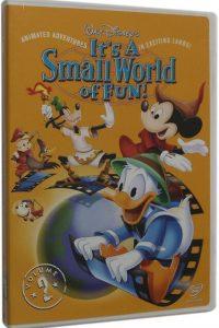 Walt Disney's It's a Small World of Fun, Vol. 2