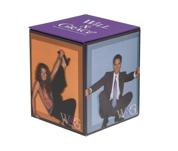 Will & Grace -The Complete Series - DVD Wholesale