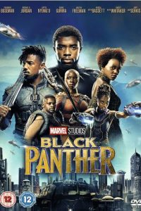 Black Panther – UK Region