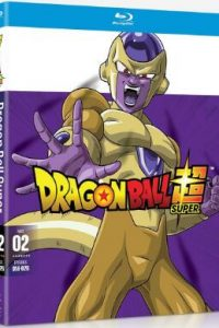 Dragon Ball Super Part Tow [Blu-ray]