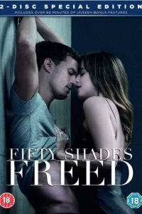 Fifty Shades Freed – UK Region