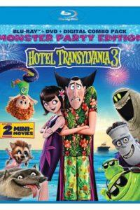 Hotel Transylvania 3 – Summer Vacation [Blu-ray]
