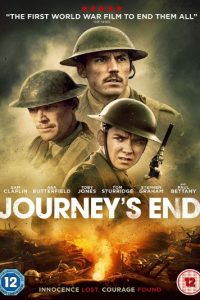 Journey's End – UK Region