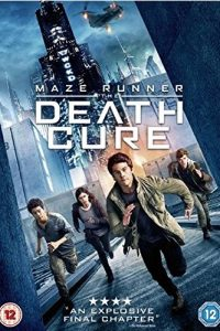 Maze Runner – The Death Cure [UK Region]