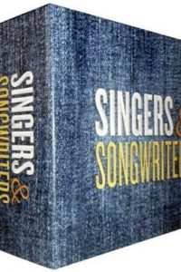 Singers & Songwriters [CD]