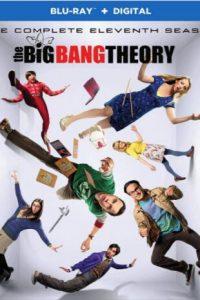 The Big Bang Theory: Season 11 [Blu-ray]