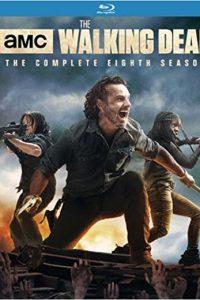 The Walking Dead: Season 8 [Blu-ray]