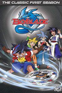 Beyblade: The Classic First Season