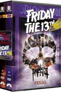 Friday the 13th – Season 1-3