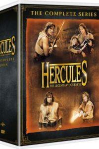 Hercules The Legendary Journeys