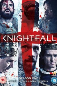 Knightfall Season 1 UK Region