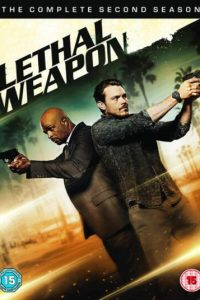 Lethal Weapon Season 2 UK Region