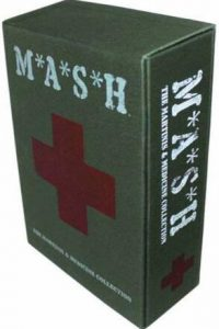 M*A*S*H – Martinis and Medicine Complete Collection – Ultimate Collection