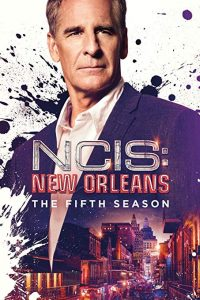 NCIS: New Orleans: The Fifth Season