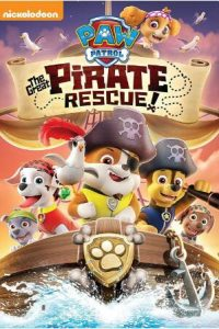 PAW Patrol The Great Pirate Rescue!