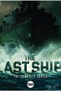 The Last Ship Season 1-5 CSR