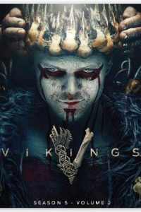 Vikings: Season 5 Volume 2
