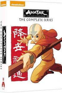 Avatar – The Last Airbender: The Complete Series