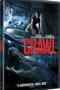 Crawl(2019)