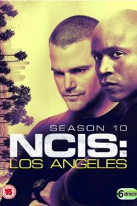 NCIS Los Angeles: Season 10 – UK Region