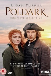 Poldark Season 5 UK Region