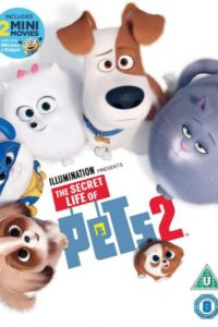 The Secret Life of Pets 2-UK Region