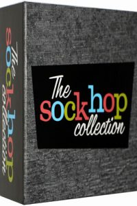 The Sock Hop [CD]
