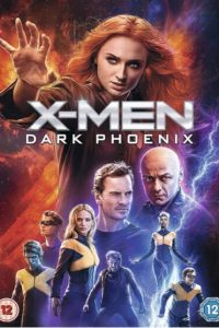 X-Men: Dark Phoenix – UK Region