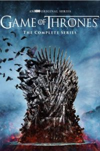 Game of Thrones: The Complete Series 2019