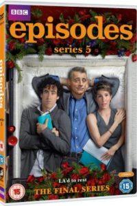 Episodes: Series 5 – UK Region