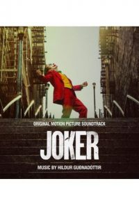 Joker – Audio CD