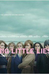 Big Little Lies: Season 2