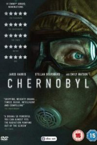 Chernobyl – UK Region