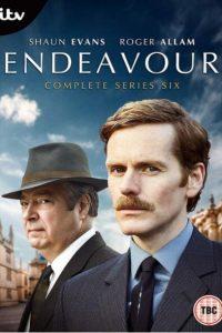 Endeavour Series 6 – UK Region