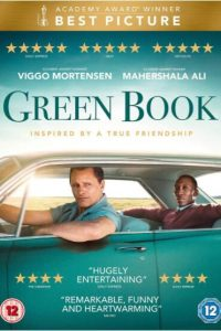 Green Book – UK Region