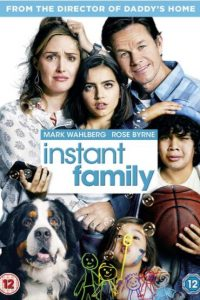 Instant Family UK Region