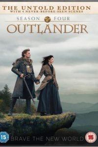 Outlander: Season 4 – UK Region
