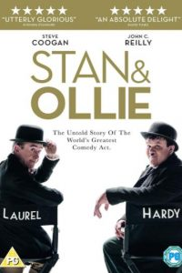 Stan & Ollie – UK Region