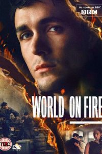 World On Fire: Season 1 – UK Region